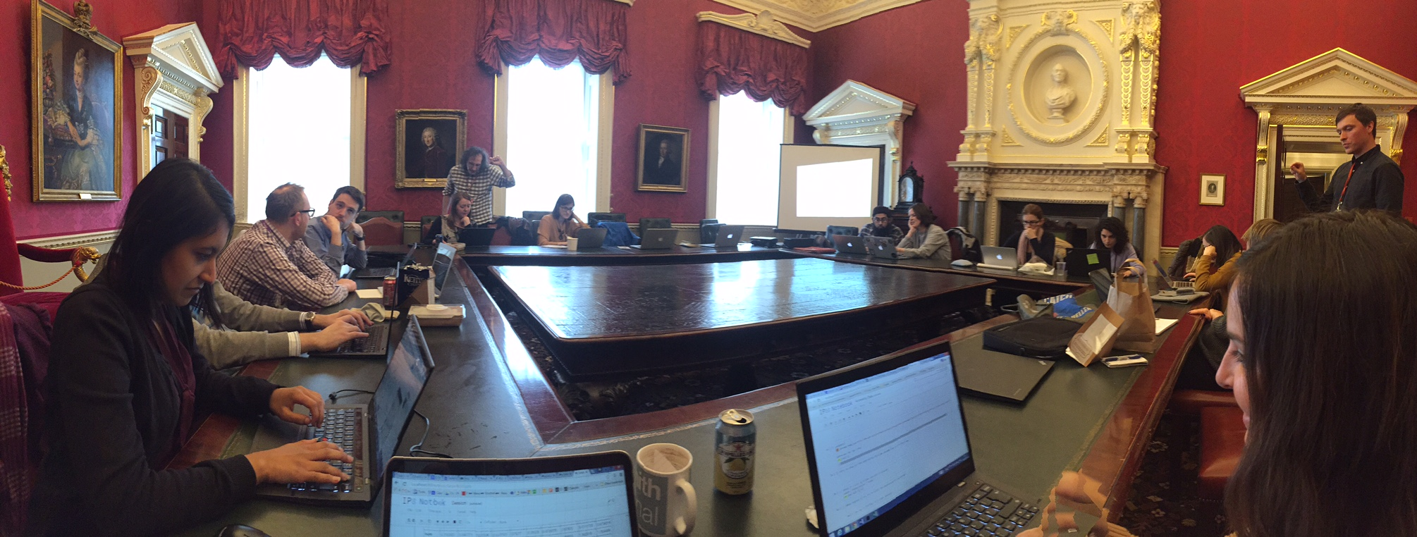 code club at cabinet office - cabinet office analysis and insight team